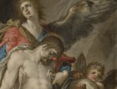 متحف ريجكس بهولندا  يعرض لوحة فريدة من أجل ضحايا فيروس كورونا.. اعرف الحكاية