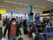 غدا.. مطار مرسى علم الدولى يستعد لاستقبال رحلة عالقين من أبو ظبى