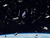 مركبة المريخ Starship ستساعد على تنظيف النفايات الفضائية.. اعرف التفاصيل