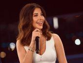 """نانسى عجرم تكشف عن موعد طرح أغنيتها الجديدة """"بيروت"""""""