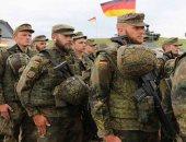 ألمانيا تستقبل 12 من جنودها بعد إصابتهم فى هجوم انتحارى بمالى