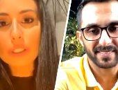 """هبة طوجي لليوم السابع: """"سلم على مصر"""" خلطة """"مصرية-رحبانية"""" قريبة على القلب"""