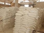 مطحن شمال سيناء يؤمن حاجة المحافظة من الدقيق لمدة أسبوعين