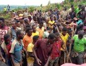 العفو الدولية تطالب إثيوبيا بالكشف عن مصير المعتقلين فى الاحتجاجات الأخيرة