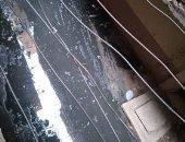 القابضة للمياه ترد على شكوى المواطنين بقرية السلامونى