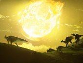 لماذا انقرضت الديناصورات؟.. دراسة تكشف الأسباب