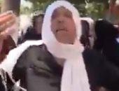 """سيدة تونسية توجه رسالة قاسية لـ""""الغنوشي"""" وتتهمه بسرقة أموال الشعب.. فيديو"""