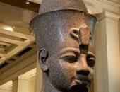 الفراعنة المحاربون.. الملك أمنحتب الثالث شهدت مصر فى عهده الرخاء والازدهار