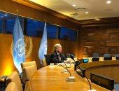جوتيريش: الأمم المتحدة ثمار التزام قادة العالم بالتعاون الدولى