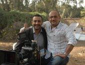 """بعد 13 سنة على إنتاجه.. السقا يكشف كواليس تصوير فيلم """"الجزيرة"""" × 7 صور"""