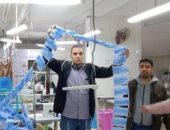أزمة كورونا تفرض تطورا جوهريا فى الصناعة المصرية.. اعرف التفاصيل