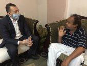 شهيد شهامة جديد.. مدمنون يمزقون جسد شاب بمدينة نصر بأسلحة بيضاء (صور)