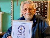 وفاة أكبر معمر فى العالم عن عمر 112 عاما بعد صراع مع السرطان