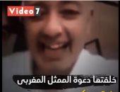 الوضوء بالخمر.. دعوة شاذة من ممثل مغربي (فيديو)