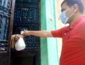 رئيس الوزراء يتابع توصيل الأدوية لعلاج مصابى كورونا فى المنازل