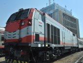السكة الحديد: مستمرون فى تطبيق قرار تغريم الركاب مستقلى القطارات بدون كمامة