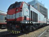 السكة الحديد تجرى تعديلات فى مواعيد قطارات خط الإسكندرية اليوم