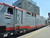 هيئة السكة الحديد تعلن توافر كمامات بشبابيك حجز التذاكر فى محطات القطارات
