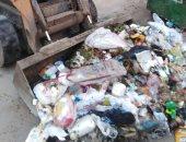 رئيس مدينة الأقصر يعلن مواصلة حملات نظافة والإشغالات لتجميل الشوارع