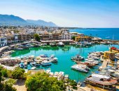 بدء إعادة فتح المعابر بين شطرى قبرص بعد إغلاقها بسبب كورونا
