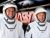 شاهد بث مباشر لمهمة ناسا وSpaceX التاريخية لإطلاق الرواد إلى محطة الفضاء