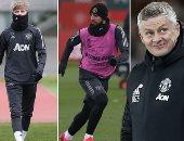 5 قرارات حاسمة تنتظر سولشاير فى مانشستر يونايتد قبل الموسم الجديد