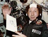 الجندى المجهول.. أليكسى ليونوف أول إنسان يسير فى الفضاء