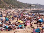 """الصحة الجزائرية تكشف 40 إصابة بفيروس كورونا بين المصطافين بشواطئ """"جيجل"""""""