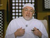 فيديو.. خالد الجندى: اللغة العربية غنية بـ12 مليونا و600 ألف مصطلح