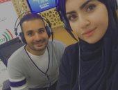 """إذاعة الإمارات من رأس الخيمة تخصص حلقة من برنامج """"على وين"""" عن الراحل حسن حسني"""