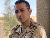 """نور محمود: مشاركتى فى """"الاختيار"""" شرف كبير والنقيب محمد درويش بطل"""