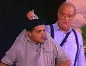 حسن حسنى أيقونة الكوميديا فى السينما والدراما... تعرف على أبرز أعماله المسرحية