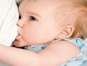 دراسة: الرضاعة الطبيعية تحمى طفلك من الإصابة بمرض السكرى النوع الأول