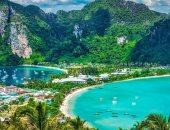 تايلاند تفتح باب السياحة للأجانب فى الأول من يوليو