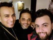 """محمود الليثى يطرح أحدث أغانيه """"الدنيا ظلمانى"""" و """"أجزاخانة"""""""