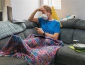 كيف تعتنى بنفسك فى العزل المنزلى اذا كنت تعانى من أعراض خفيفة لكورونا؟