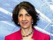 رئيسة المنظمة الاوروبية للبحوث النووية: أزمة كورونا أعادت للعلم دوره الريادى