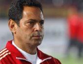 مجدى عبد الغنى يكشف تحسن حالة محمود سعد بعد إصابته بكورونا