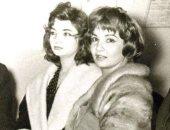 وفاة الفنانة عفاف شاكر أخت الراحلة شادية