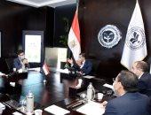 """رئيس هيئة الاستثمار يلتقى رئيس """"سامسونج"""" والشركة تضخ 84 مليون دولار  فى مصر"""