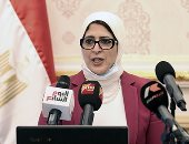 وزيرة الصحة: أوشكنا على الانتهاء من فحص الأمراض المزمنة لـ 9 ملايين سيدة