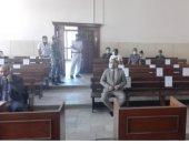 صور.. عودة العمل بمحكمة السويس الابتدائية بإجراءات حضارية للوقاية من كورونا