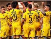 تعرف على تشكيل دورتموند ضد هيرتا برلين فى الدوري الألماني