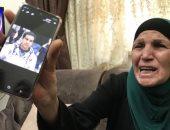 قتل شاب فلسطينى مصاب بالتوحد بنيران إسرائيلية يدفع لتشبيهه بجورج فلويد