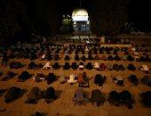 بعد إغلاقه قرابة 3 أشهر بسبب كورونا.. المسجد الأقصى يفتح أبوابه أمام المصلين