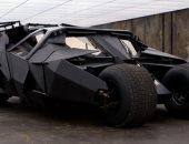 فيلم وثائقى عن سيارة باتمان الخارقة Batmobile هدية Warner Bros