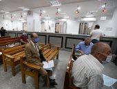 الجريدة الرسمية تنشر قرار وزير العدل بإشاء مكتب شهر عقارى بالجيزة