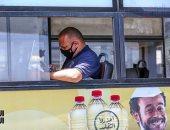 تعرف على محطات الخطوط الجديدة للنقل العام للربط بين القاهرة والجيزة
