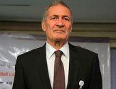 """الأولمبية الدولية تهنئ حسن مصطفي لتتويجه رئيسا فخريا لـ""""المصرية"""""""