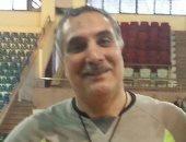 إصابة حكم كرة السلة بفيروس كورونا